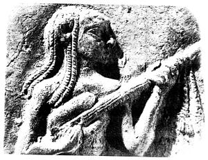 Babylonian Guitar