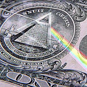 Dollar Rainbow