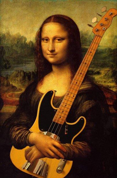 Mona Bass