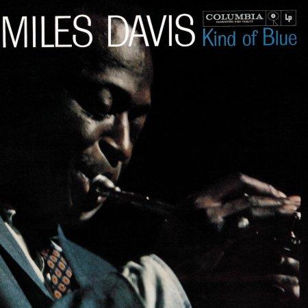 miles blue