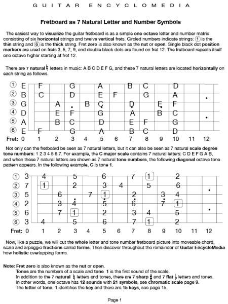 GEM page 1